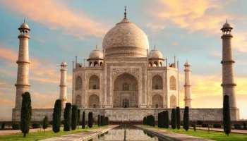 जानिए क्यों टिकट लेने के बावजूद भी पर्यटकों को नहीं हुआ ताजमहल का दीदार