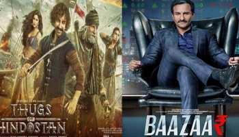 MP: चुनावी पेंच में उलझी फिल्मों की रिलीज, सैफ-आमिर की फिल्मों के प्रदर्शन पर असमंजस