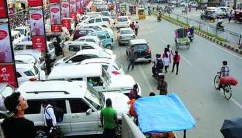 रांचीः जिले में पार्किंग चार्ज से मिलेगी राहत, 50 फीसदी से भी कम होगा शुल्क