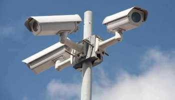 रायपुर: आचार संहिता के बाद अब हर चौक-चौराहों पर वाहनों के अंदर तक होगी कैमरे की नजर