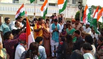 बूथ मैनेजमेंट के दम पर हम 180 सीटों के साथ राजस्थान में सरकार बनाने जा रहे हैं: कांग्रेस