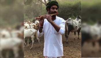 भगवान 'शिव' के बाद 'कृष्ण' अवतार में दिखे लालू के लाल तेज प्रताप, सोशल मीडिया पर हुए हिट