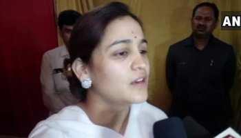 अपर्णा चाहती हैं अयोध्या में बने राम मंदिर, मुलायम के राज में कार सेवकों पर चली थीं गोलियां