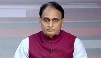 राम मंदिर विवाद: संसद में प्राइवेट बिल लाएंगे सांसद राकेश सिन्हा, पूछा- 'राहुल, माया, अखिलेश का क्या होगा स्टैंड'