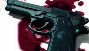 इलाहाबाद विश्वविद्यालय के छात्र नेता अच्युतानंद की गोली मारकर हत्या
