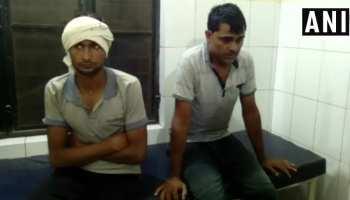 मुजफ्फरनगर में पुलिस ने मुठभेड़ के बाद पकड़े 3 भैंस चोर, दो पुलिसवाले भी घायल