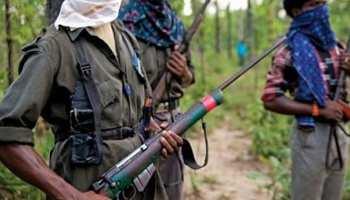 बिहारः नक्सलियों ने की पुलिस चौकीदार की गोली मारकर हत्या