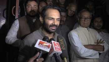 MP चुनाव: कांग्रेस से टिकट नहीं मिलने पर संजीव सक्सेना निर्दलीय चुनाव लड़ेंगे