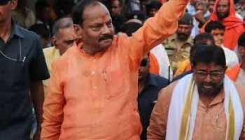 जमशेदपुर: वापस लौटने के दौरान रघुवर दास ने ली निर्माण कार्यों की जानकारी, दिए दिशा-निर्देश