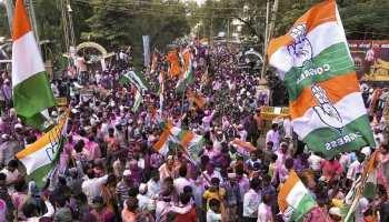 कांग्रेस नेता को पार्टी ने नहीं दिया टिकट तो सिंधिया की प्रतिमा के सामने पी लिया जहर