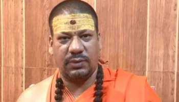 हरिद्वार: संतों की सरकार को दो टूक- 'राम मंदिर नहीं तो BJP नहीं'