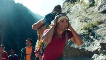 'केदारनाथ' फिल्म की मुश्किलें बढ़ीं, BJP ने कहा-लव जिहाद को बढ़ावा देने वाली फिल्म बैन करो
