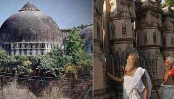 अल्पसंख्यक आयोग के अध्यक्ष बोले, 'अयोध्या में राम मंदिर बने ताकि मुसलमान सुकून से रहें'