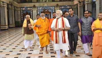 पीएम मोदी कल वाराणसी के लोगों को देंगे 2500 करोड़ का दिवाली गिफ्ट