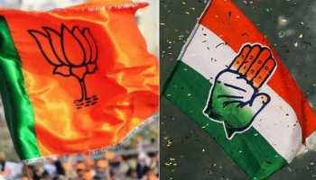 मध्य प्रदेश चुनाव 2018: बागियों ने 30 से अधिक सीटों पर बढ़ाई बीजेपी-कांग्रेस की परेशानी