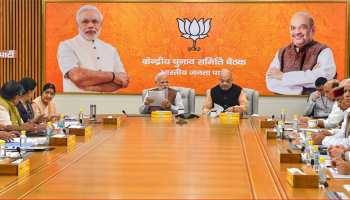 राजस्थान चुनाव 2018 : बीजेपी के 131 उम्मीदवार घोषित, 85 विधायकों को फिर टिकट तो 25 नए चेहरे
