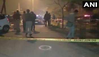 नोएडा में सुबह-सुबह हुई मुठभेड़, पुलिस के हत्थे चढ़े ठक-ठक गैंग के 4 शातिर बदमाश
