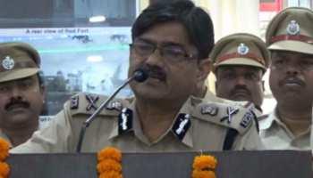 दरभंगा: ट्रेन में महिला की हत्या मामले में आरपीएफ डीजी ने किया सुरक्षा बल का बचाव