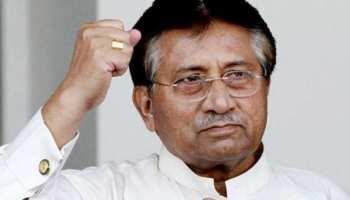 बयान दर्ज करने के लिए आयोग बनाने के अदालत के आदेश को मुशर्रफ की चुनौती