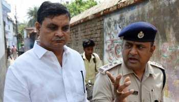 मुजफ्फरपुर रेप कांड: ध्वस्त होगा ब्रजेश ठाकुर का बहुमंजिला घर, पुलिस ने बनाई 30 गाड़ियों की सूची