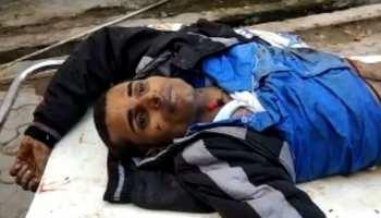 भोजपुर: पुलिस मुठभेड़ में मारा गया कुख्यात अपराधी मनीष सिंह, फिल्मी स्टाइल में करता था अपराध