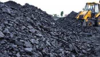 बोकारो: बेरमों में आग लगने से जलकर राख हो रहा करोड़ों का कोयला, लापरवाही आई सामने