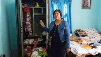 झारखंड : धनबाद में चोरों का आतंक, उड़ा ले गए 25 लाख के गहने