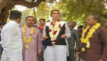 राजस्थान चुनाव: कोटा के चुनावी रण में 'किन्नर' मैदान में!