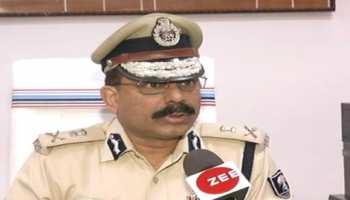 तेजस्वी यादव के आरोप पर IG की सफाई, कहा- अभी काम नहीं कर रहा है CCTV