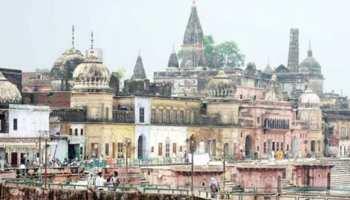 शातकालीन सत्र से पहले राम मंदिर निर्माण को लेकर सरकार पर दवाब बनाएगा RSS, भागवत जाएंगे अयोध्या
