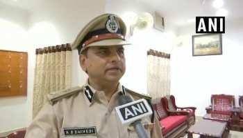 सरेंडर नहीं करने पर बिहार पुलिस जब्त कर सकती है मंजू वर्मा की संपत्ति : DGP