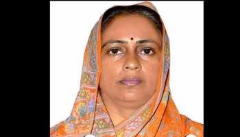 जैैसलमेर: टिकट न मिलने से कांग्रेस ने नाराज सुनीता भाटी, निर्दलीय लड़ सकती हैं चुनाव!