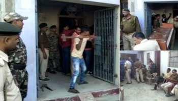बिहार: पूर्व मंत्री मंजू वर्मा के घर कुर्की की कार्रवाई शुरू, अब तक नहीं किया सरेंडर