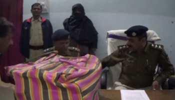 मुंबई के व्यवसायी के घर से करोड़ों की चोरी करने वाला चोर दरभंगा से गिरफ्तार