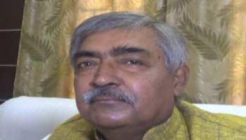 पटना: दीपक के नाले में गिरने के मामले में मंत्री विनोद नारायण झा ने दिया विवादास्पद बयान