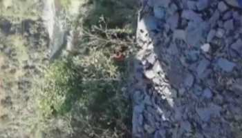 उत्तराखंड में भीषण हादसा: उत्तरकाशी से विकासनगर जा रही बस खाई में गिरी, 12 की मौत