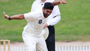जानिए कौन हैं भारत में जन्में एजाज पटेल, जिन्होंने न्यूजीलैंड को दिलाई पाकिस्तान पर शानदार जीत