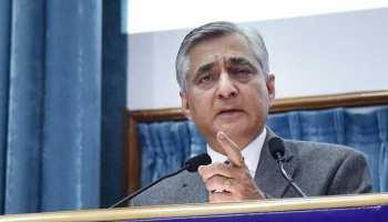 पूर्व सीजेआई टीएस ठाकुर ने की मनमोहन सिंह की तारीफ, कहा-अगर वह न्यायाधीश होते तो मुझसे बेहतर होते