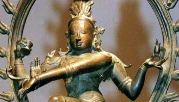 बिहार : मंदिर से अष्टधातु की बनी 2 मूर्तियां चोरी, जांच में जुटी पुलिस