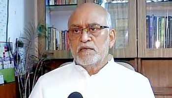 MP चुनाव : कांग्रेस ने सत्यव्रत चतुर्वेदी को पार्टी से निकाला, जवाब में बोले- 'थैंक्स'