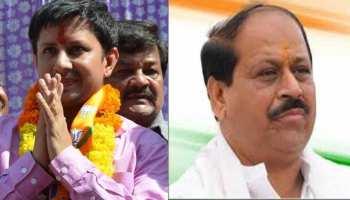 मध्यप्रदेश चुनाव: इंदौर-3 पर किसका होगा राज, 'विजय' होंगे आकाश या अश्विन करेंगे वापसी