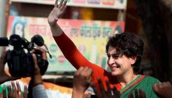राजस्थान: कांग्रेस के 40 स्टार प्रचारकों की सूची तैयार, प्रियंका गांधी का नाम नदारद