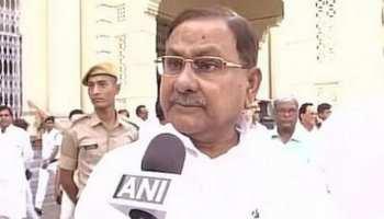 RJD विधायक इलियास हुसैन बिहार विधानसभा से अयोग्य घोषित, लालू के हैं करीबी