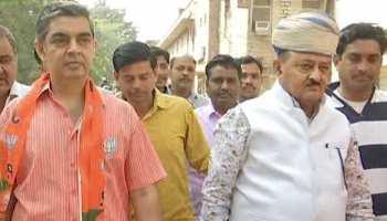 राजस्थान: लाडपुरा में बीजेपी की राह आसान, भवानी सिंह राजावत ने वापस लिया नामांकन