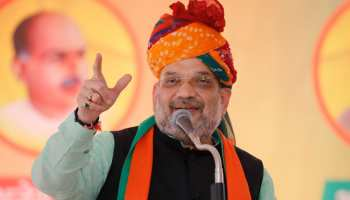 राजस्थान: BJP ने फिर जपा राम नाम, कहा- पार्टी राम मंदिर बनाने को लेकर कटिबद्ध है