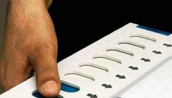 धौलपुर: विकास कार्य न होने से मतदाता नाराज, मतदान न करने के लिए दिया ये नारा