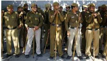 राजस्थान: भीलवाड़ा पुलिस को मिली बड़ी कामयाबी, तीन सौ से ज्यादा धारदार हथियार बरामद