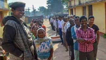 बस्तर के चुनाव के अजब रंग: कांग्रेस से चिढ़ते हैं नक्सली, फिर भी लहराता है 'पंजा' का पताका