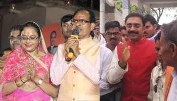 MP चुनावः वारासिवनी में BJP के लिए मुश्किलें खड़ी कर सकते हैं CM शिवराज के साले संजय मसानी