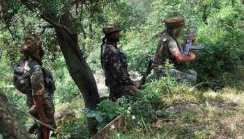 Encounter: सुकमा में पुलिस मुठभेड़ में 8 नक्सली ढेर, दो DRG के जवान शहीद